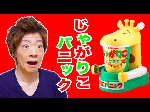 セイキン動画ジャンル