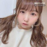 【BIGO LIVE(ビゴライブ)】ライバーの岩村なちゅNACHU