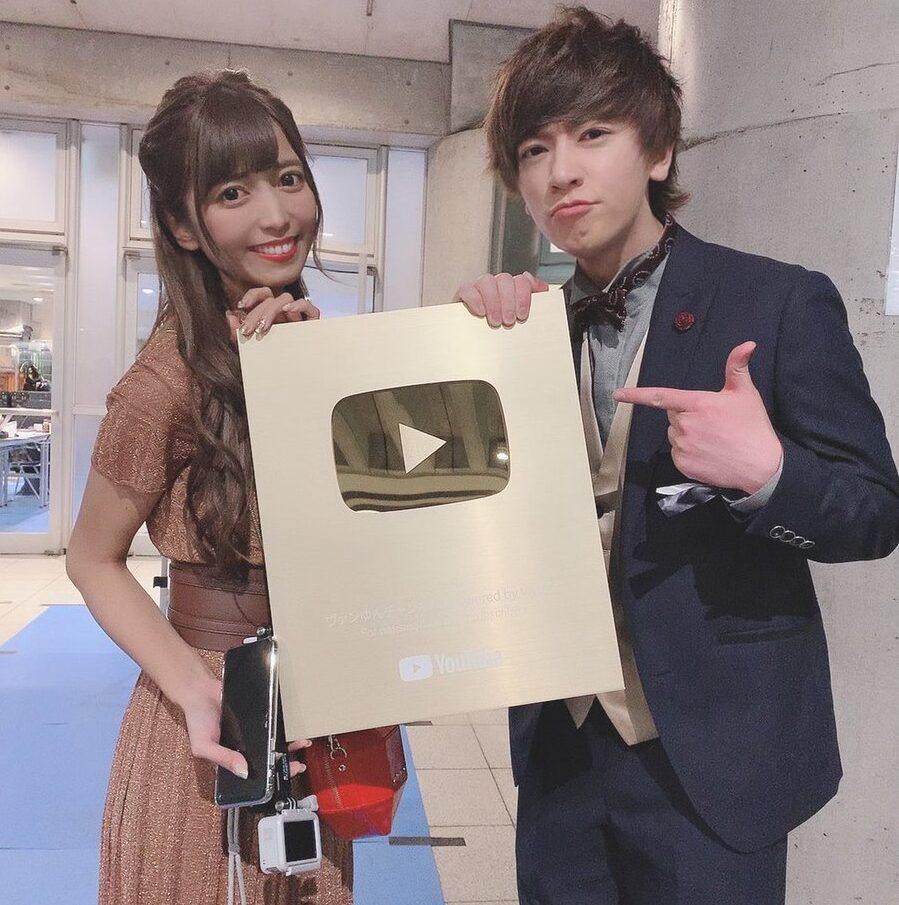 【Youtuber】ヴァンゆん